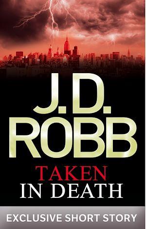 Téléchargez le livre :  Taken in Death