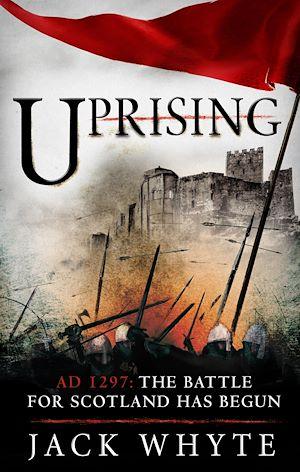 Téléchargez le livre :  Uprising