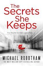 Télécharger le livre :  The Secrets She Keeps