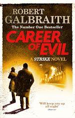 Téléchargez le livre numérique:  Career of Evil
