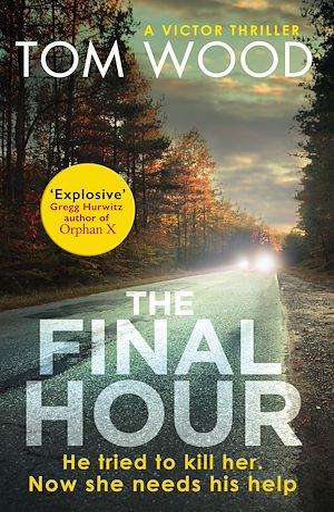 Téléchargez le livre :  The Final Hour