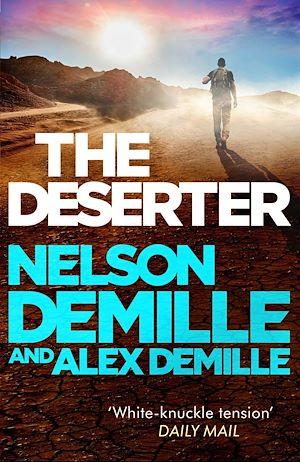 Téléchargez le livre :  The Deserter