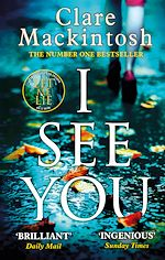 Télécharger le livre :  I See You
