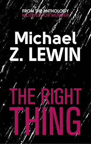 Téléchargez le livre :  The Right Thing