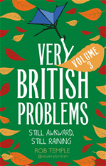 Télécharger le livre :  Very British Problems Volume III