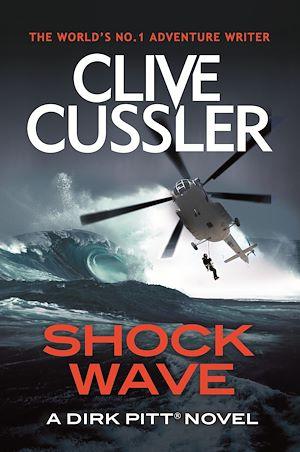 Téléchargez le livre :  Shock Wave