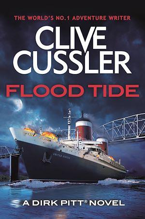 Téléchargez le livre :  Flood Tide