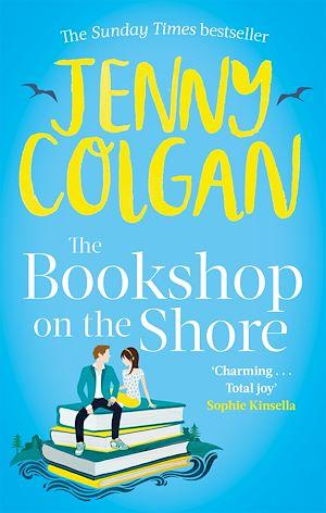 Téléchargez le livre :  The Bookshop on the Shore