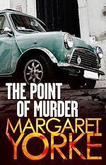 Télécharger le livre :  The Point Of Murder