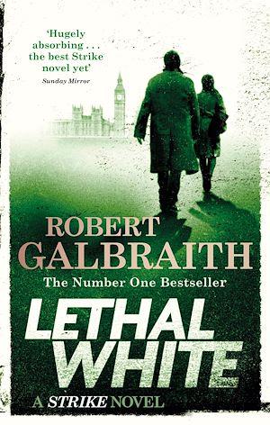 Téléchargez le livre :  Lethal White