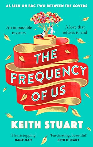 Téléchargez le livre :  The Frequency of Us