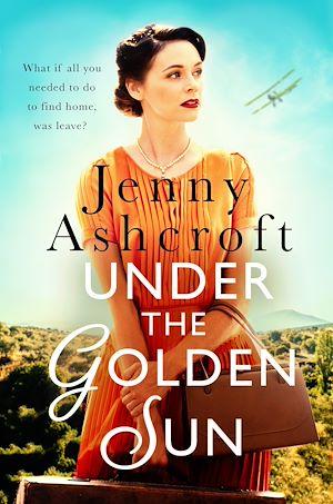 Téléchargez le livre :  Under The Golden Sun