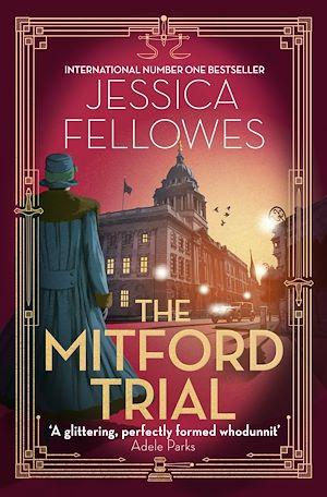 Téléchargez le livre :  The Mitford Trial