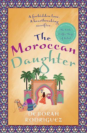 Téléchargez le livre :  The Moroccan Daughter