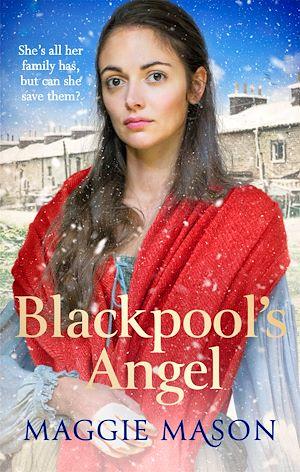 Téléchargez le livre :  Blackpool's Angel