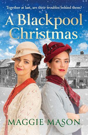 Téléchargez le livre :  A Blackpool Christmas
