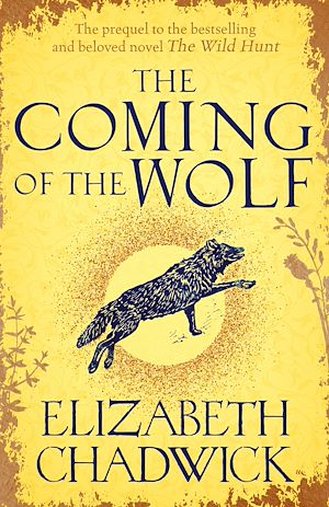 Téléchargez le livre :  The Coming of the Wolf
