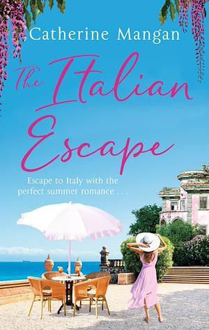 Téléchargez le livre :  The Italian Escape