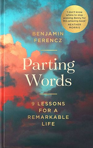 Téléchargez le livre :  Parting Words