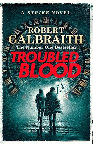 Téléchargez le livre :  Troubled Blood