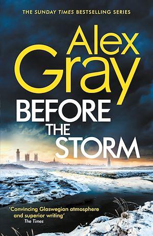 Téléchargez le livre :  Before the Storm