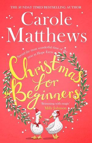 Téléchargez le livre :  Christmas for Beginners