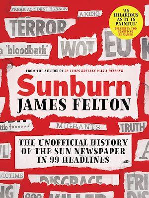 Téléchargez le livre :  Sunburn