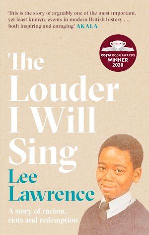 Téléchargez le livre :  The Louder I Will Sing