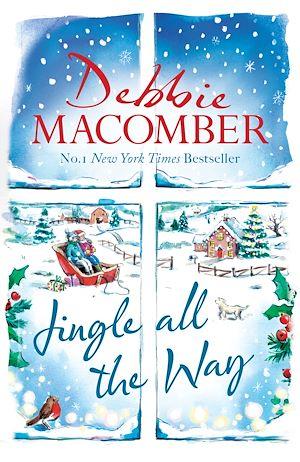 Téléchargez le livre :  Jingle All the Way