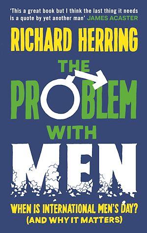 Téléchargez le livre :  The Problem with Men