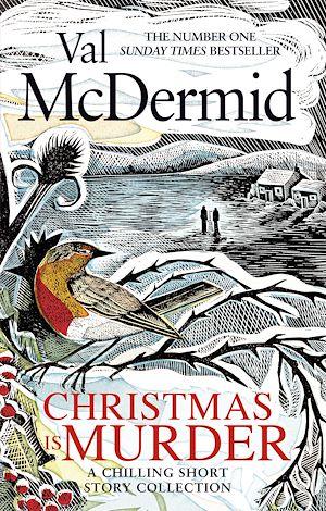 Téléchargez le livre :  Christmas is Murder