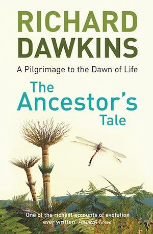 Téléchargez le livre :  The Ancestor's Tale
