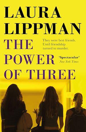 Téléchargez le livre :  The Power Of Three