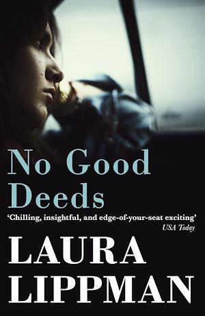Téléchargez le livre :  No Good Deeds