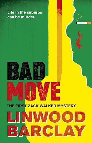 Téléchargez le livre :  Bad Move