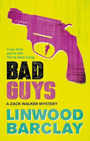 Téléchargez le livre :  Bad Guys
