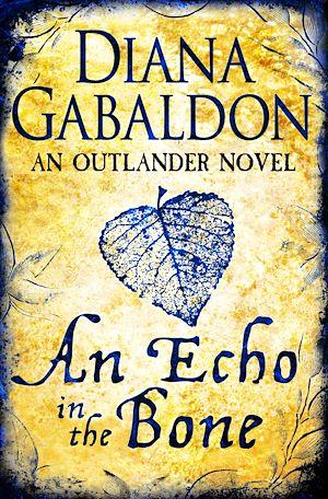 Téléchargez le livre :  An Echo in the Bone