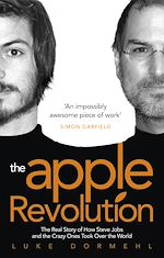 Télécharger le livre :  The Apple Revolution