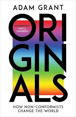 Téléchargez le livre :  Originals