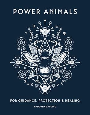 Téléchargez le livre :  Power Animals