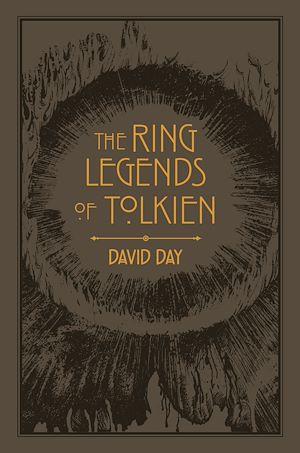 Téléchargez le livre :  The Ring Legends of Tolkien