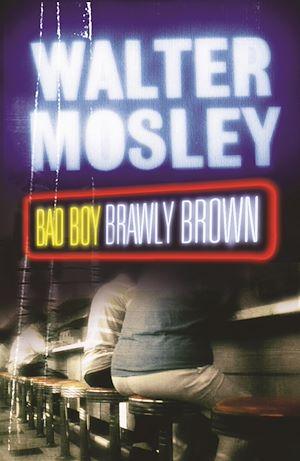 Téléchargez le livre :  Bad Boy Brawly Brown