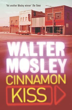Téléchargez le livre :  Cinnamon Kiss