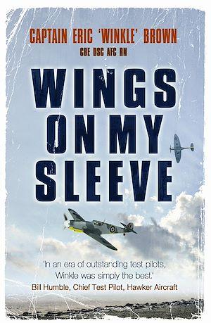 Téléchargez le livre :  Wings On My Sleeve