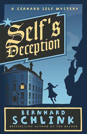 Téléchargez le livre :  Self's Deception
