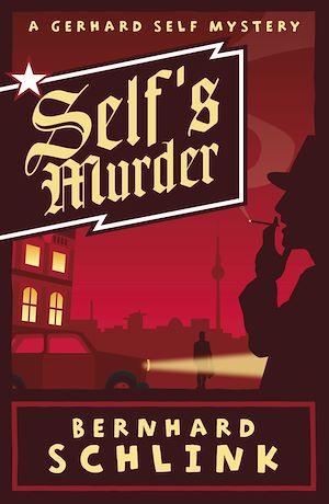 Téléchargez le livre :  Self's Murder