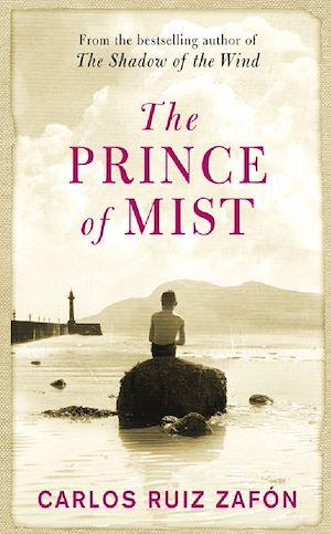 Téléchargez le livre :  The Prince Of Mist