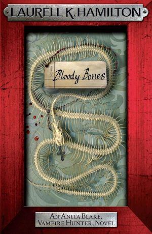 Téléchargez le livre :  Bloody Bones