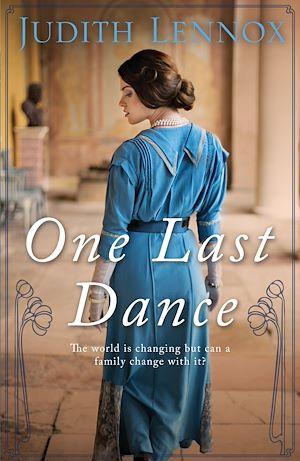 Téléchargez le livre :  One Last Dance
