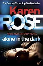 Télécharger le livre :  Alone in the Dark (The Cincinnati Series Book 2)